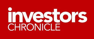 Investor Chronicle logo